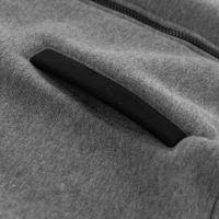 PSV Hooded Vest Eindhoven grijs-zwart