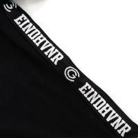CG T-shirt EINDHVNR groot zwart