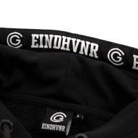 CG Hooded Sweater EINDHVNR zwart