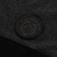 PSV Heritage T-shirt zwart