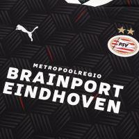 PSV 3e Shirt Dames 20/21