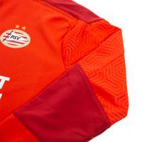 PSV Trainingssweater Fleece 20/21 Rood