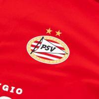 PSV Trainingssweater 1/4 rits JR 20/21 Rood