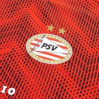 PSV Warm-up shirt 20/21 Rood