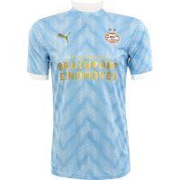 PSV Warm-up shirt 20/21 Wit LBlauw