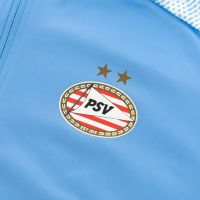 PSV Warm-up Jack JR 20/21 Wit LBlauw