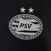 PSV Joggingbroek Logo donkergrijs