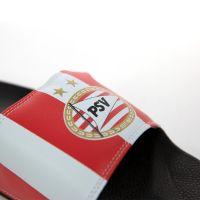 PSV Badslipper rood-wit