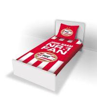 PSV Dekbedovertrek (Nr.1 Fan) Gepersonaliseerd