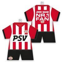 PSV Maxidress (Nr.1 Fan) Gepersonaliseerd