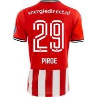 PSV Piroe Thuisshirt 20/21