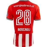 PSV Boscagli Thuisshirt 20/21