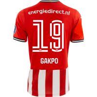 PSV Gakpo Thuisshirt 20/21