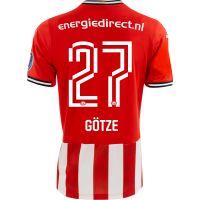 PSV Götze Thuisshirt 20/21