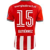 PSV Gutiérrez Thuisshirt 20/21