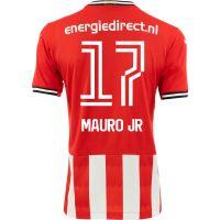 PSV Mauro Júnior Thuisshirt 20/21