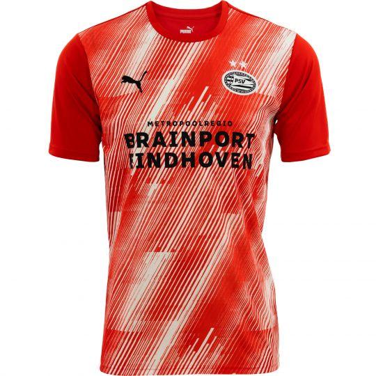 PSV Prematch Shirt Jr Thuis 21/22