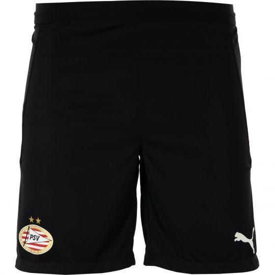 PSV Keepersshort Zwart 21/22