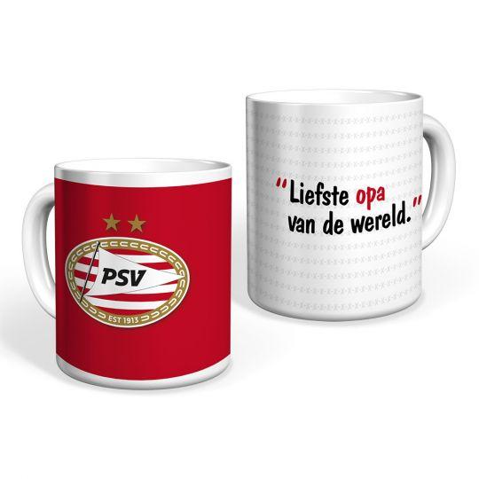 PSV Mok Liefste Opa