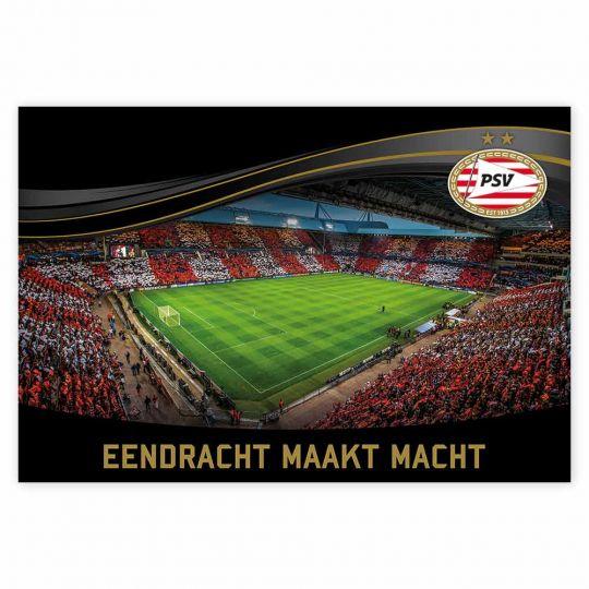 PSV Poster Stadion EMM