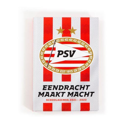 PSV Schoolagenda 21-22