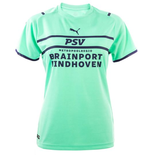 PSV Derde Shirt Dames 21/22