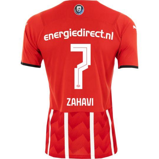 PSV Zahavi 7 Thuisshirt Authentic 21/22