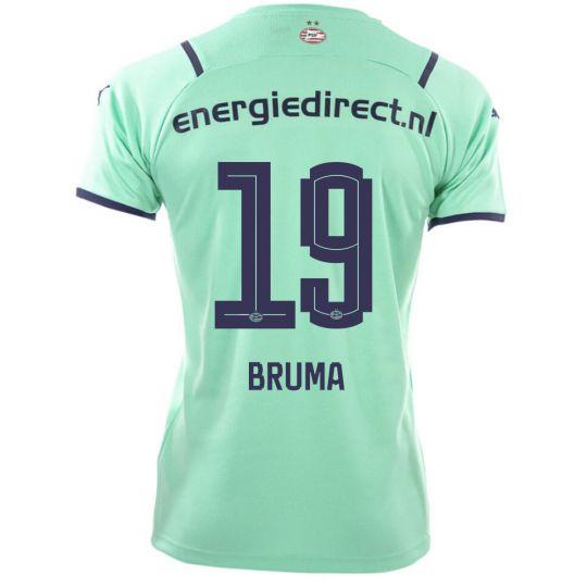 PSV Bruma 19 Derde Shirt 21/22