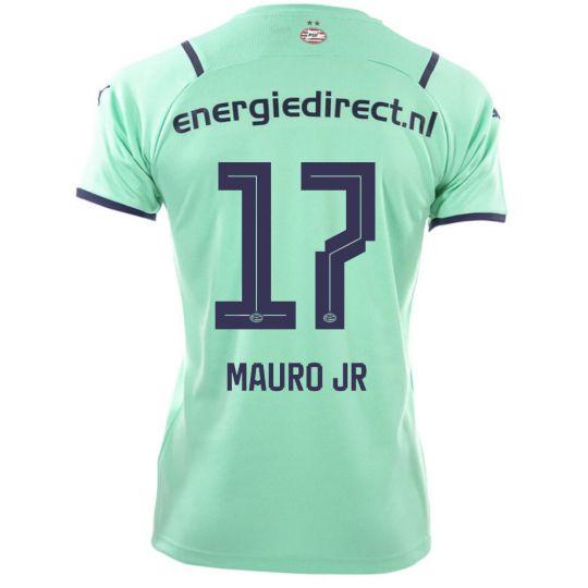 PSV Mauro JR 17 Derde Shirt 21/22