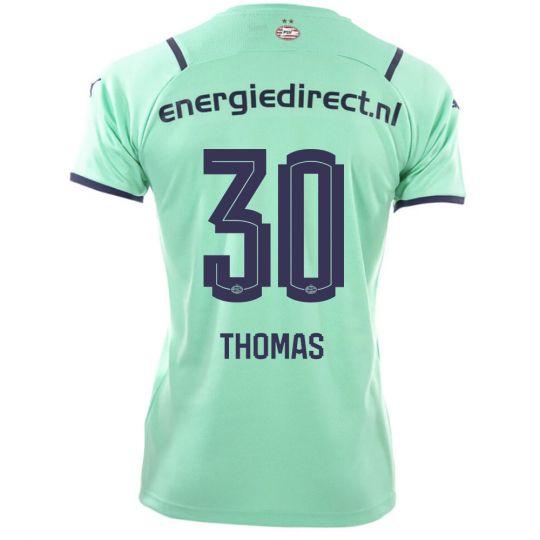 PSV Thomas 30 Derde Shirt 21/22