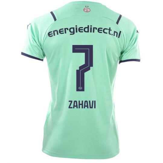PSV Zahavi 7 Derde Shirt 21/22
