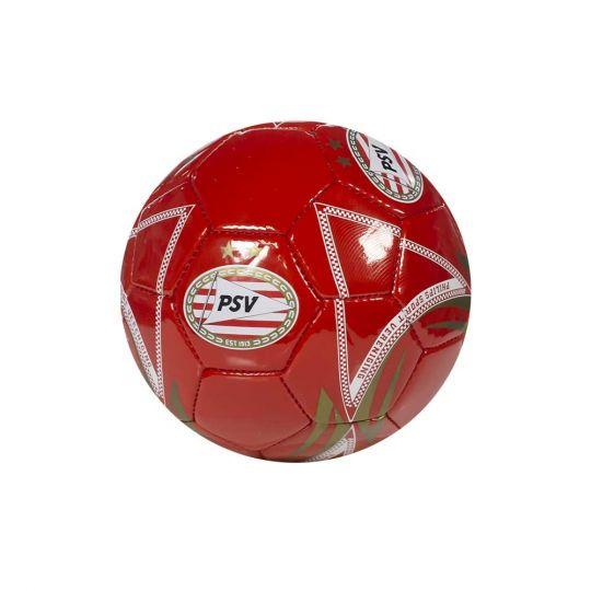 PSV Skillbal Pijlen rood