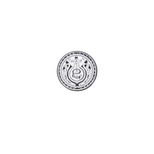 PSV Pin Heritage Logo