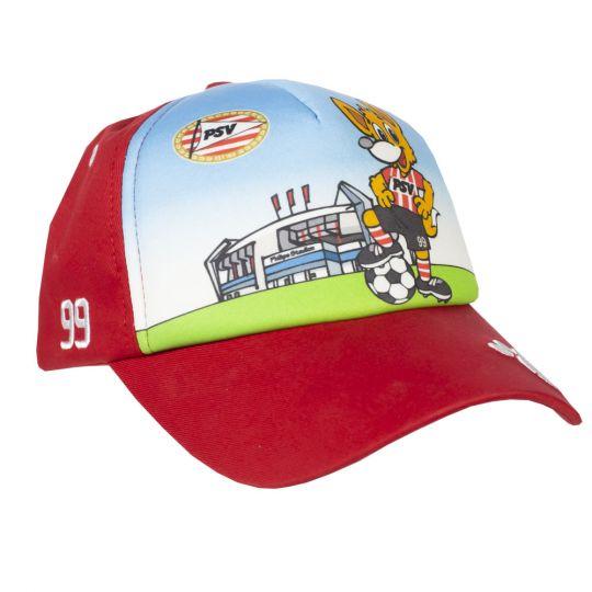 PSV Kindercap Phoxy
