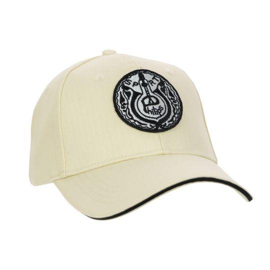 PSV Cap Heritage Logo wit