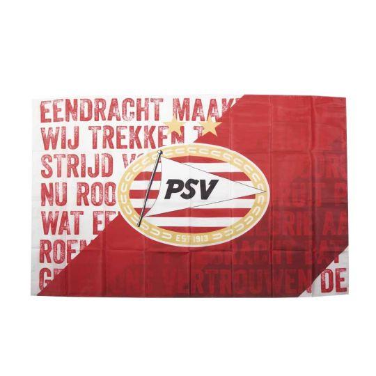 PSV Vlag Clublied
