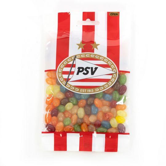 PSV Snoepzak Jelly Beans