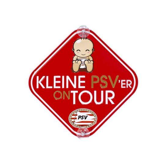 PSV Autobord Kleine PSV'er
