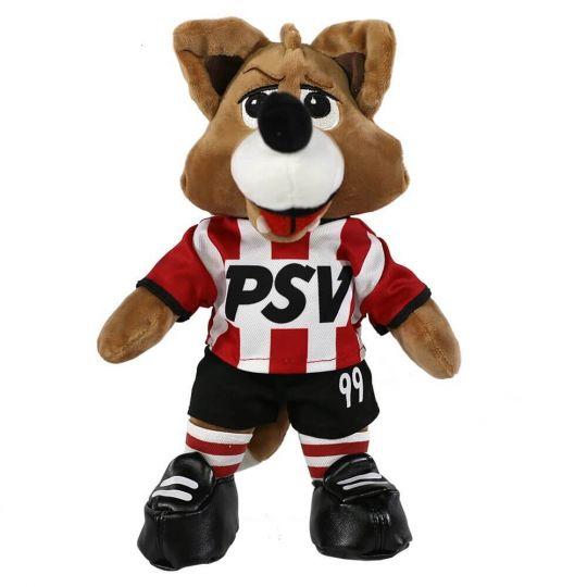 PSV Phoxy Knuffel 30cm