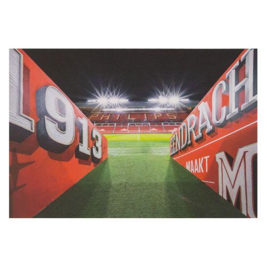 PSV Wenskaart 1913