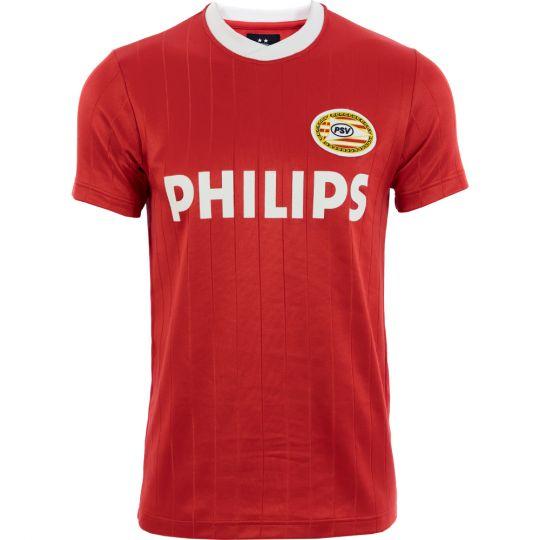 PSV Retro Thuisshirt 88-89