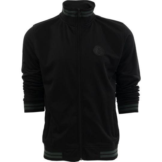 PSV Heritage Track Jacket zwart