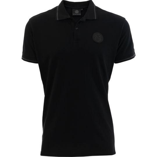 PSV Heritage Polo zwart
