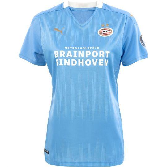 PSV Uitshirt Dames 20/21