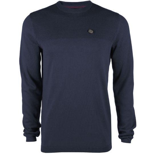 PSV Premium Sweater d.blauw AW19