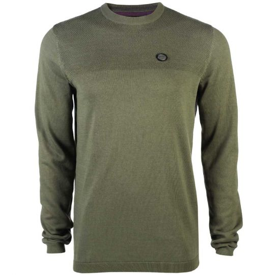 PSV Premium Sweater khaki AW19