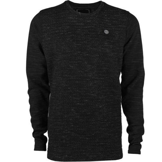 PSV Premium Sweater Pocket zwart AW19