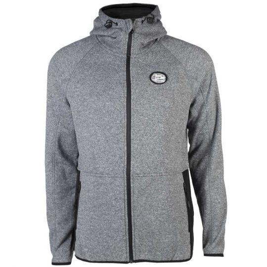 PSV Premium Hooded Vest grijs AW19
