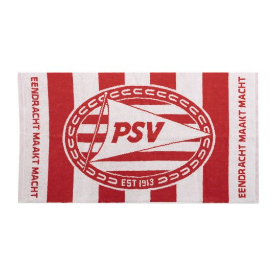 PSV Handdoek Logo