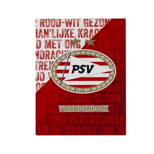 PSV Vriendenboek Clublied